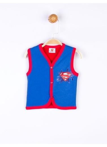 Superman  Bebek Yelek 16444 Saks